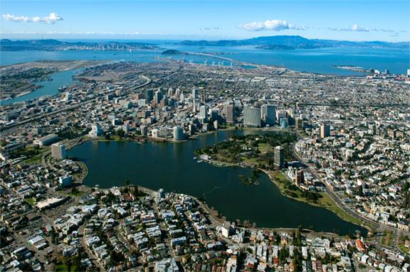 Photo Courtesy of The City of Oakland Webpage