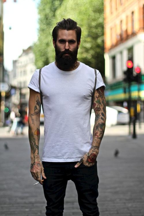 tenderloin hipster