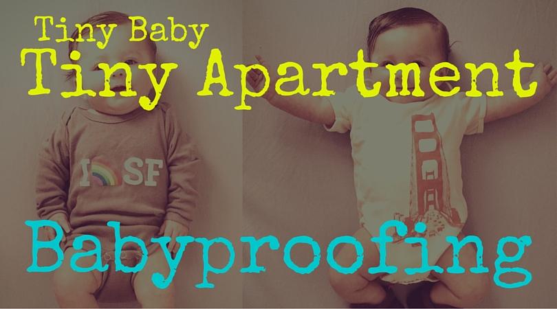 TBTA Babyproofing