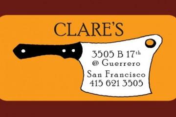 clares