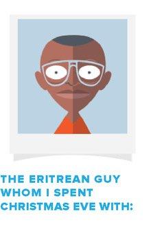 eritrean guy