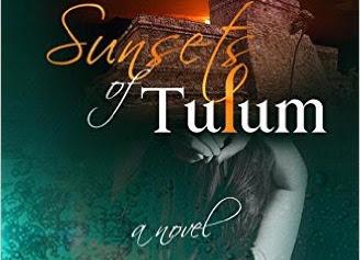sunsets of tulum