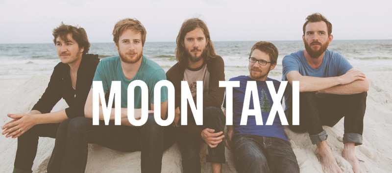 moon taxi