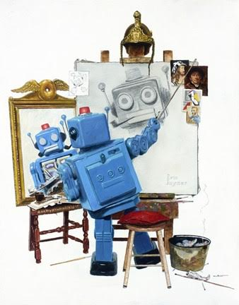 My-#Selfie-Myself-public-works-art-san-francisco-show-robot-self-portrait