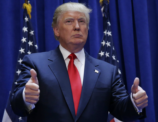 Donald Trump+2016 Presidential Race+Thumbs Up+Anger+Nonverbal Communication Expert+Body Language Expert+Speaker+Keynote+Consultant+Las Vegas+Los Angeles+NYC+Orlando