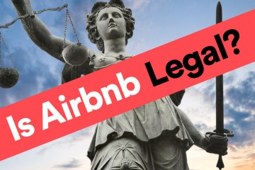 airbnblegal