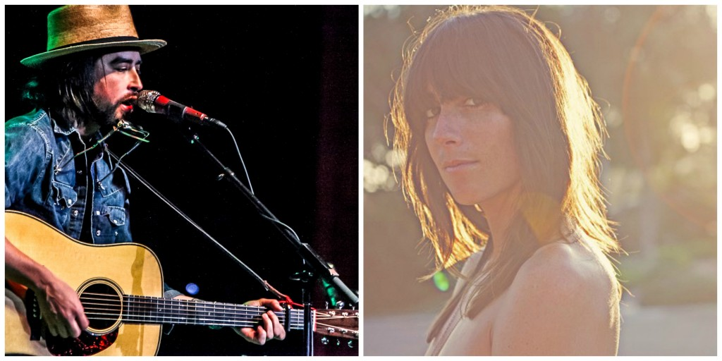 jackie green and nicki bluhm