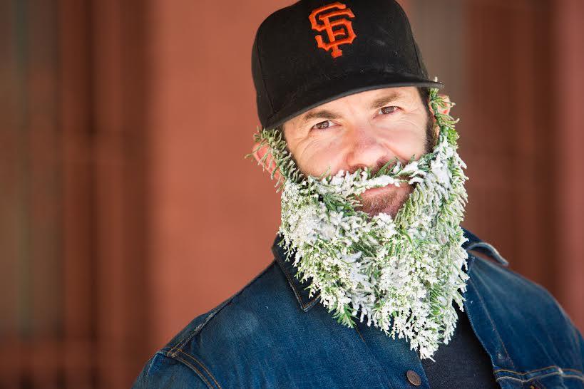 Holiday Beard giants