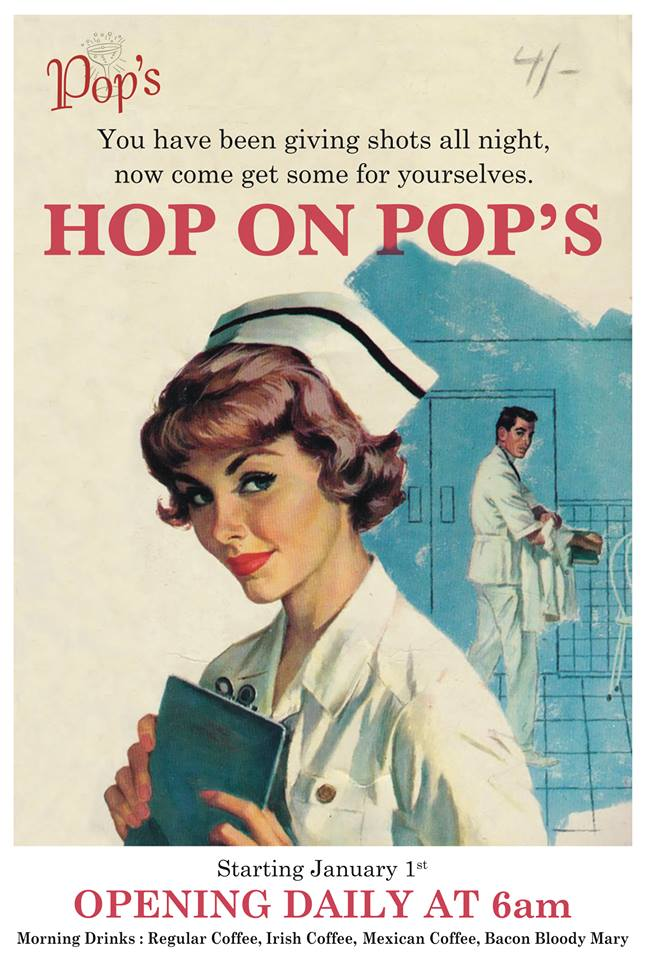 Hop-on-pop's
