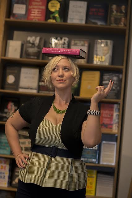 beautiful-women-in-bookstores-Kat-2