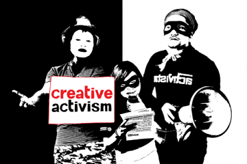 Creative-Activism