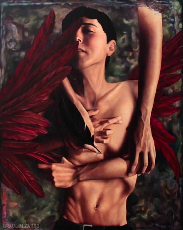 Daedalus_Raul_pizarro_artist_painter