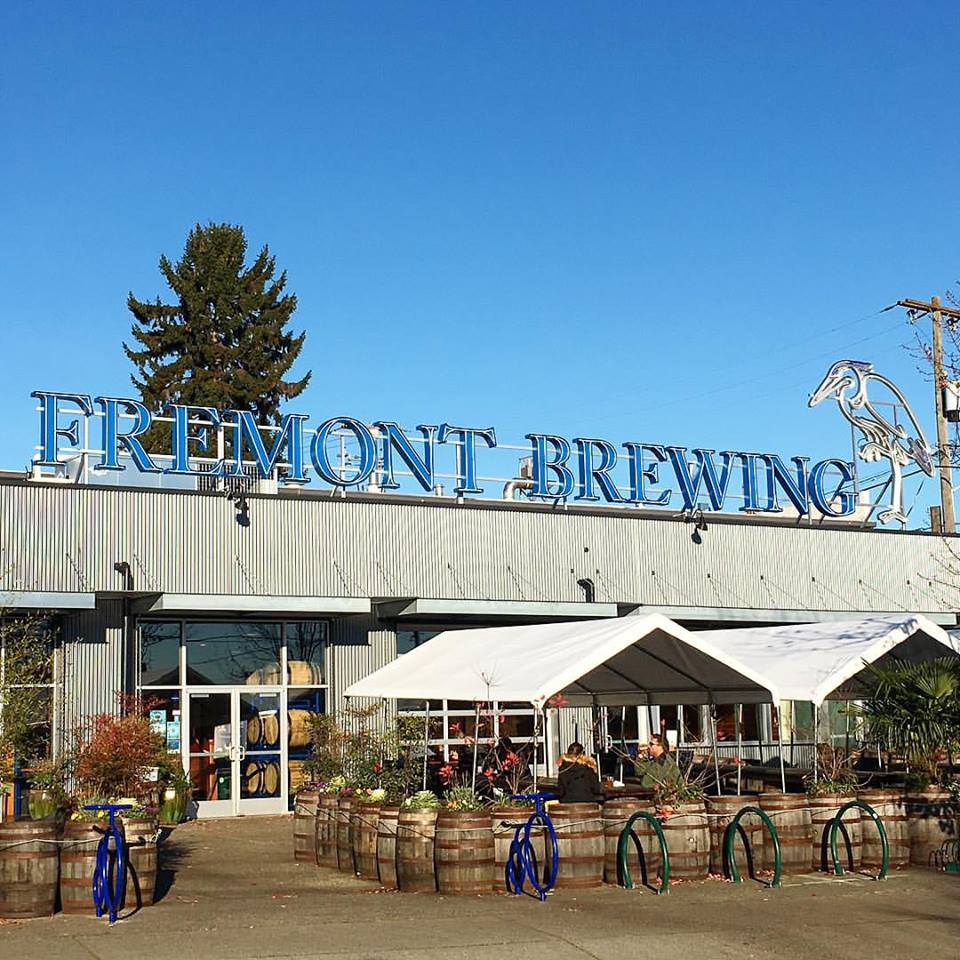 Fremont Brewery