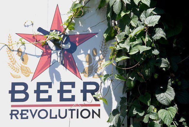 beer revo