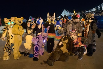 San-Francisco-Furries