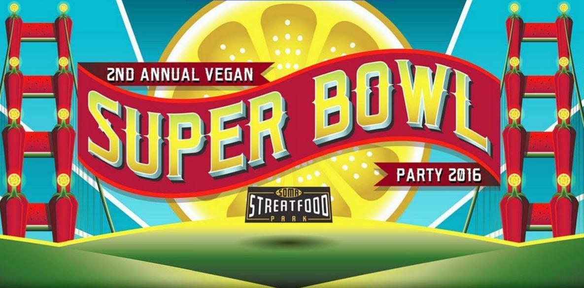 vegan super bowl 2