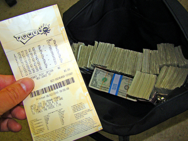 win-the-lottery