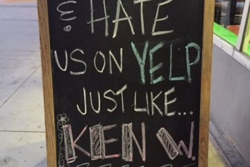 Crazee-Burger-Bad-Yelp-Review-Sign