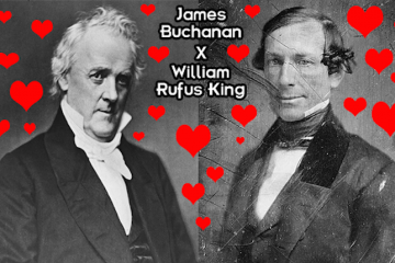 James-Buchanan-and-william-rufus-king