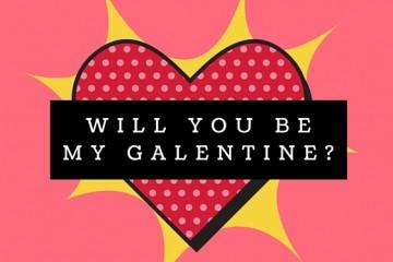 MY VALENTINE-