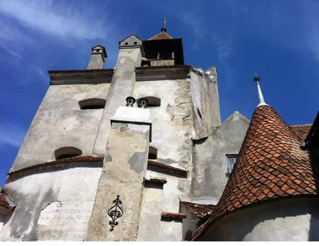 Velcom to my castle...