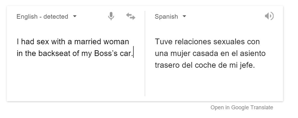 English To Italian Translator Google: Now Launching BrokeAssStuart In Multiple Languages