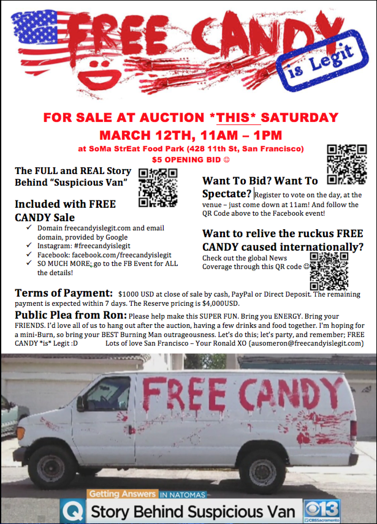 FREE CANDY AUCTION PAMPHLET (1)