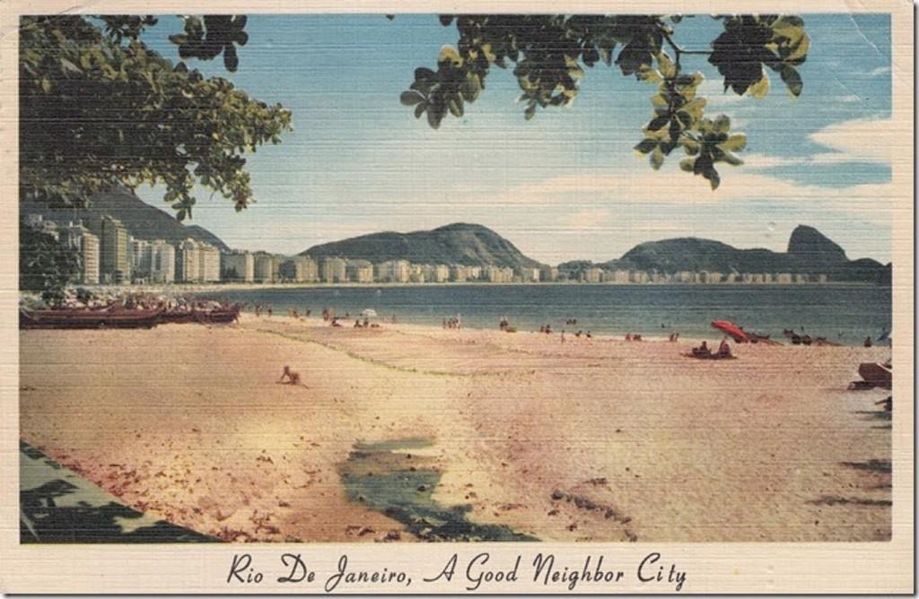 Rio De Janeiro, A Good Neighbor City pg. 1_thumb[1]