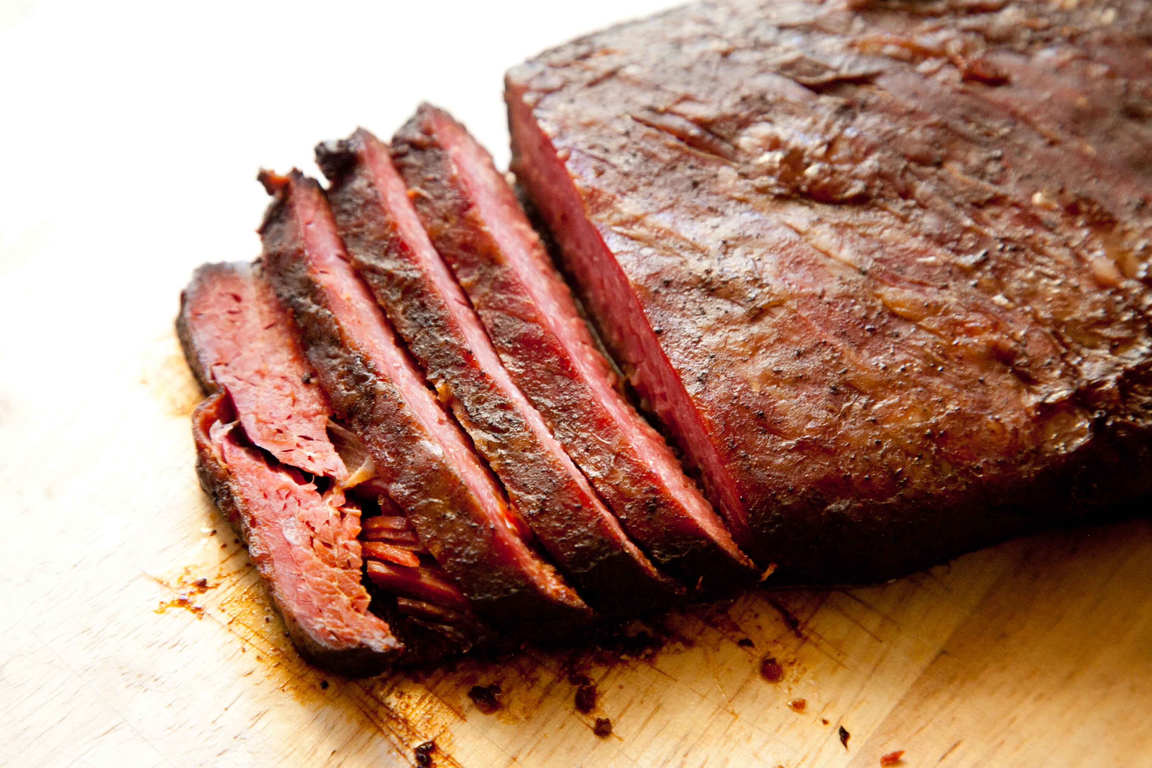 how to cook the perfect corned beef