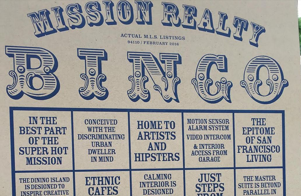 mission reality bingo cover