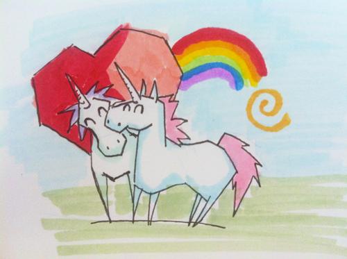 unicornsLOVE