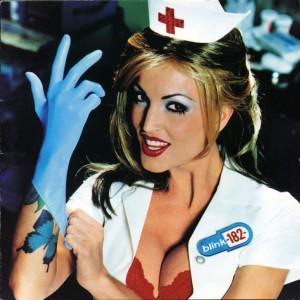 Blink 182-sexy-nurse
