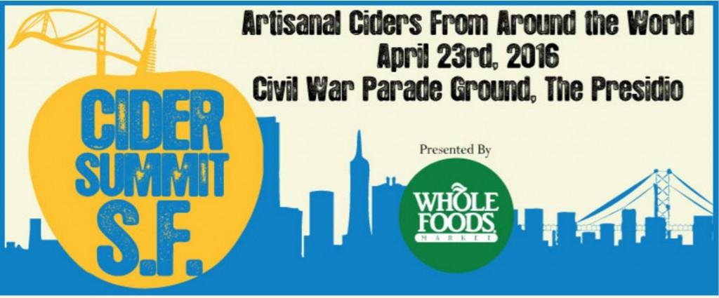 Cider Summit Newsletter 3.24