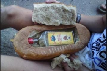 bread booze