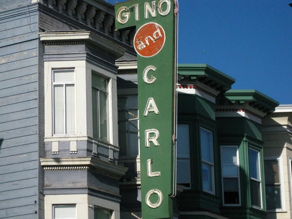 gin and carlo