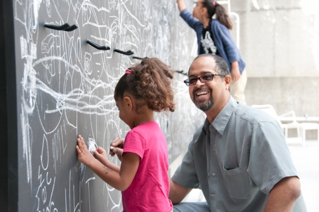 oakland museum free day