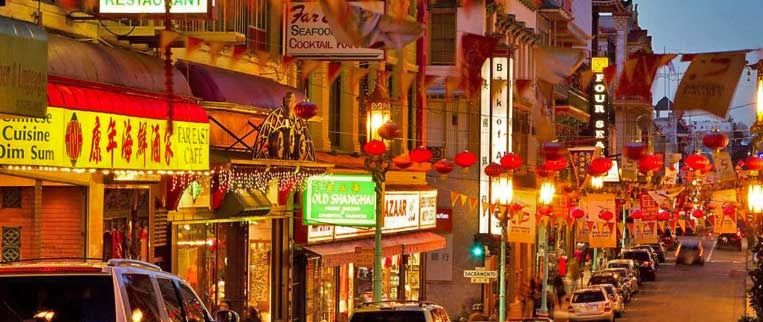 5 Essential San Francisco Chinatown Bars Broke Ass