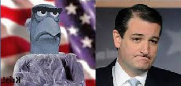 cruz and sam eagle