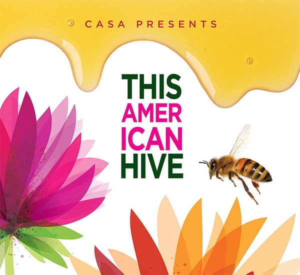 ths american hive