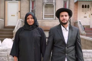 Jew-and-Muslim