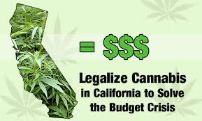 legalize in ca