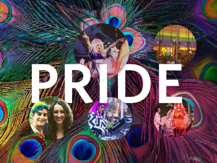 pride nightlife 2016