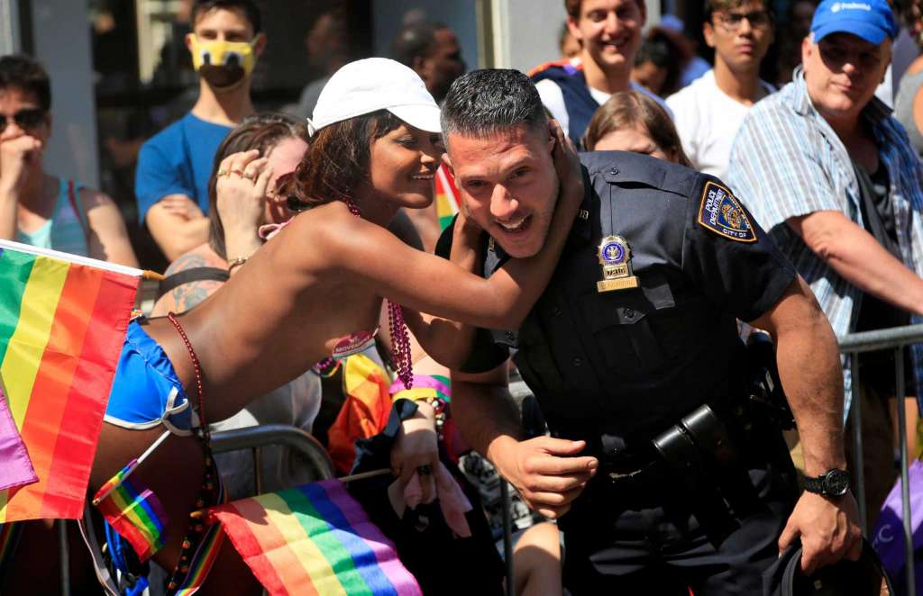 the best craigslist missed connections from sf pride