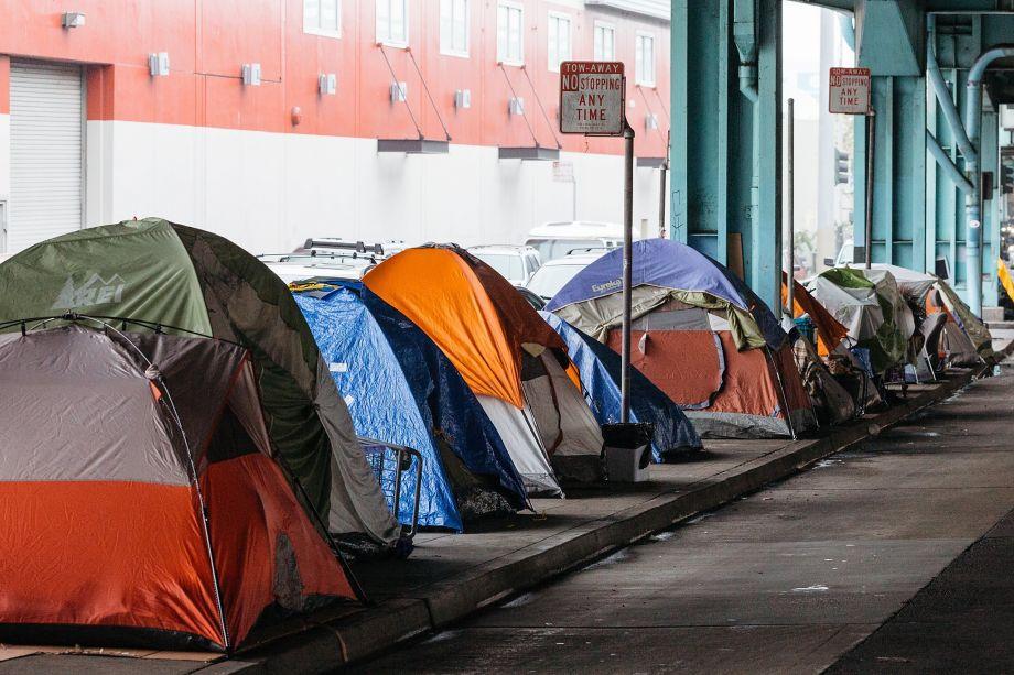 sf tents