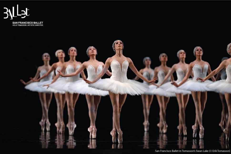 ballet sf