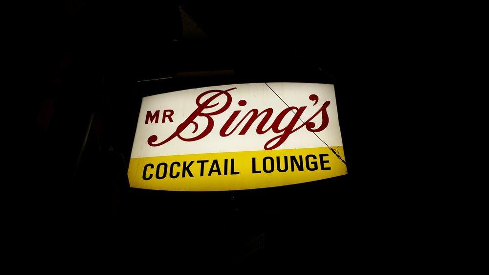 mr bings sing