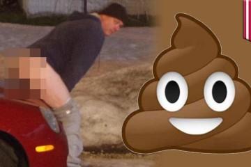 poop-in-car