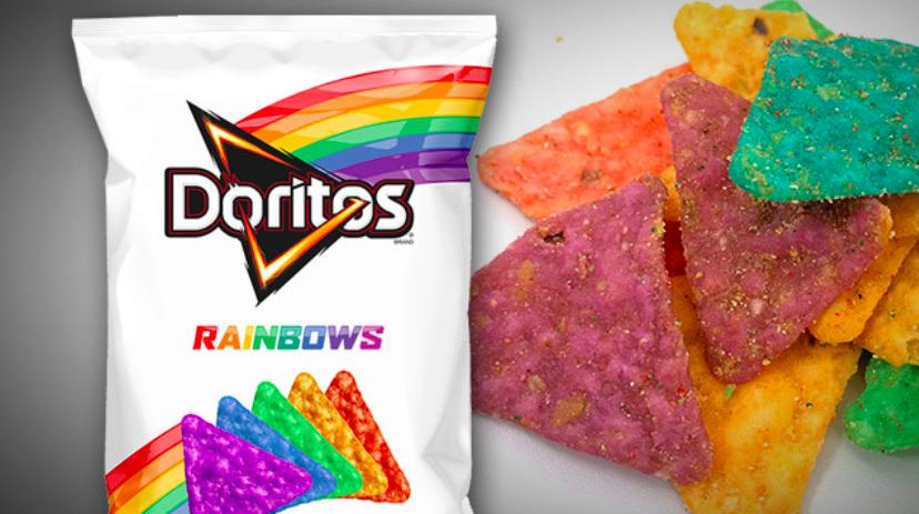 rainbow-doritos