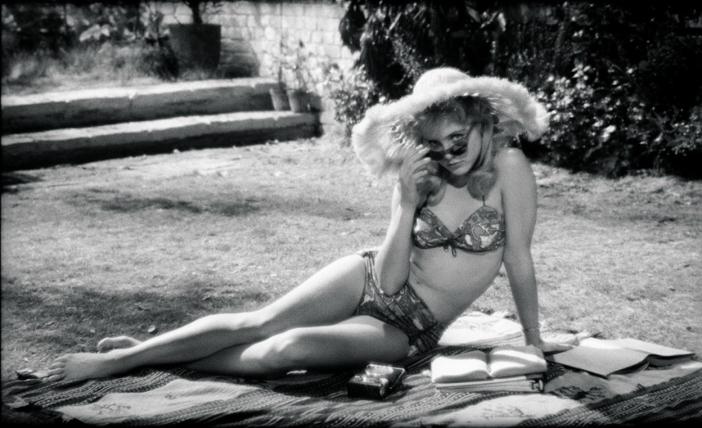 Sue Lyon as Lolita (1962)