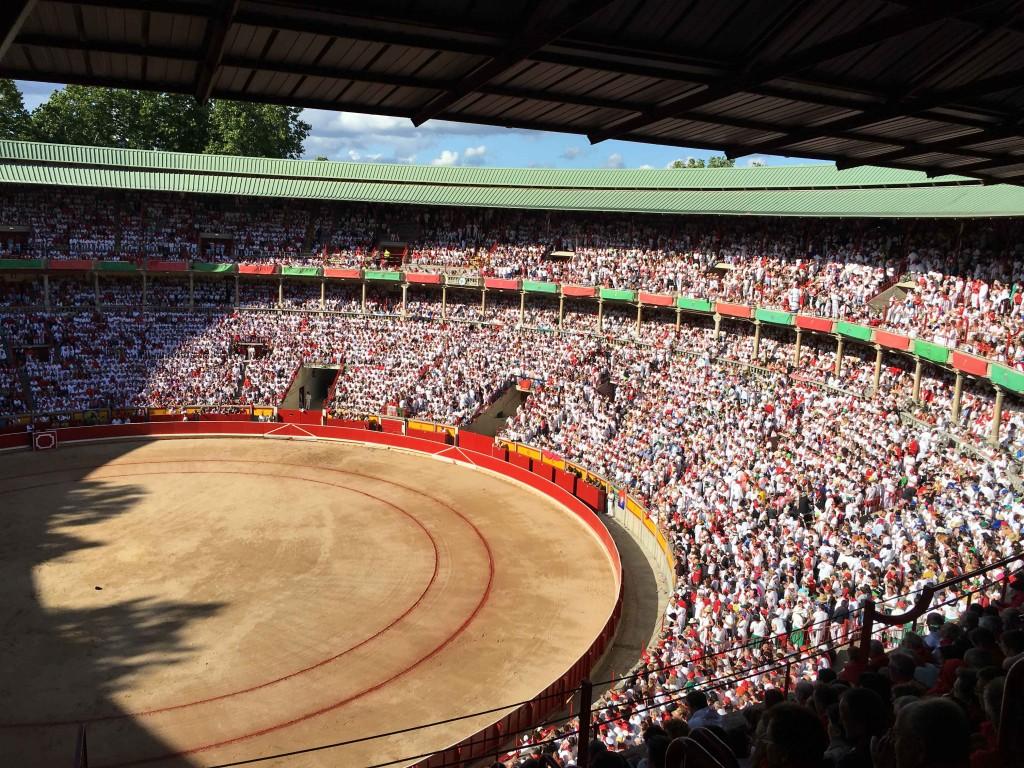 bullfight 1 s
